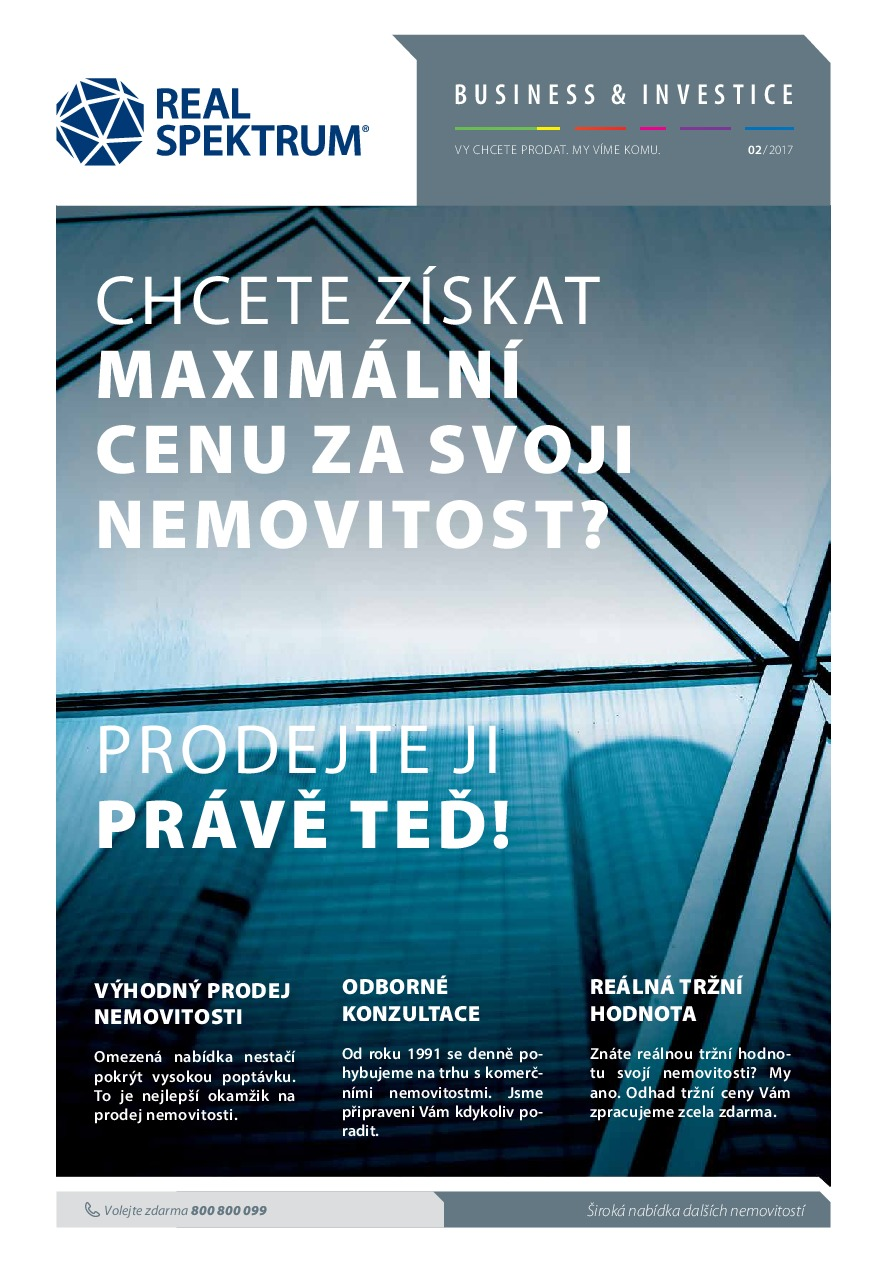Business noviny 2/2017