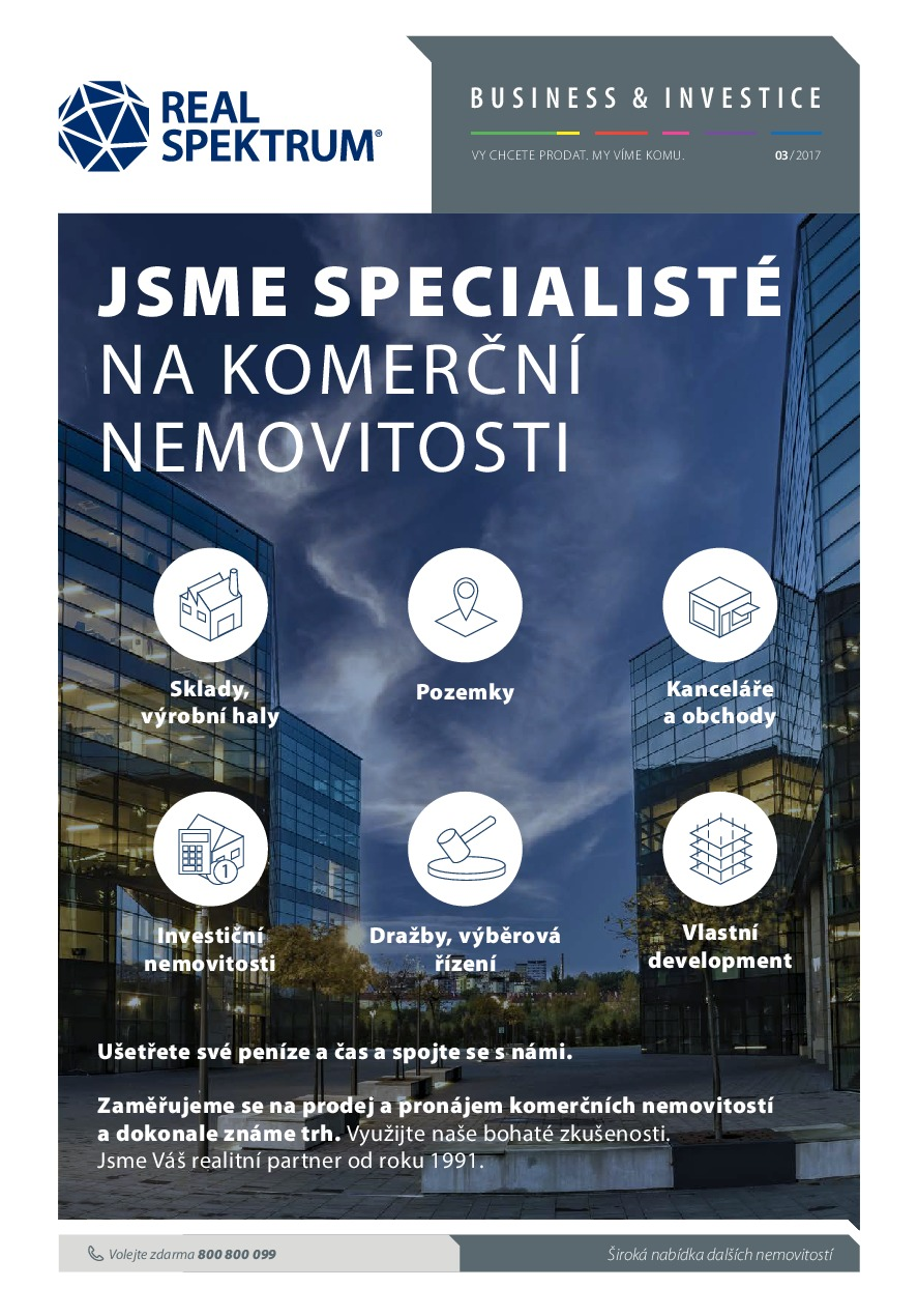 Business noviny 3/2017